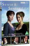 Sense & Sensibilty TV Mini Series (2008)